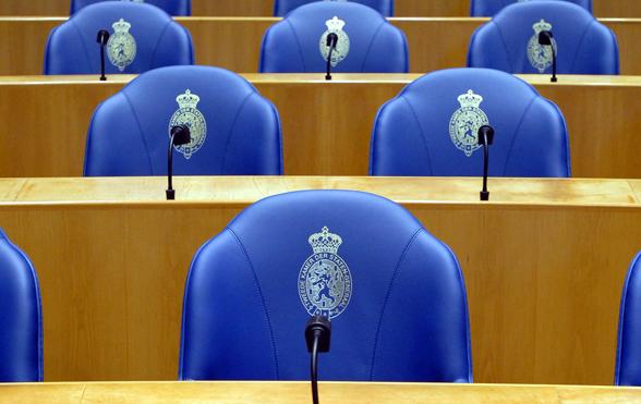 Tweede kamer akkoord met compensatieregeling telecomstoringen telecomnieuwsnet - In een kamer ...