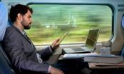 mobiel-werken-in-de-trein
